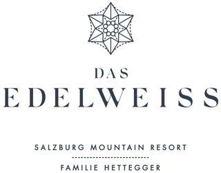 DAS EDELWEISS Salzburg Mountain Resort - Logo