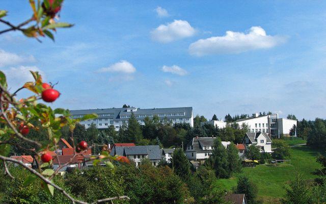 Kinderhotel Heubach