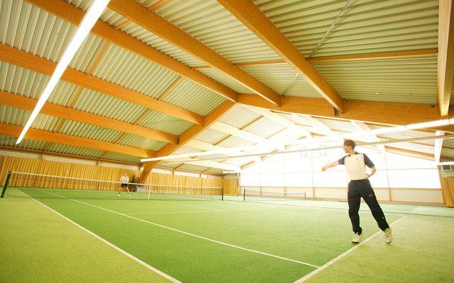 Sportcenter Tennis
