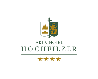 AktivHotel Hochfilzer - Logo
