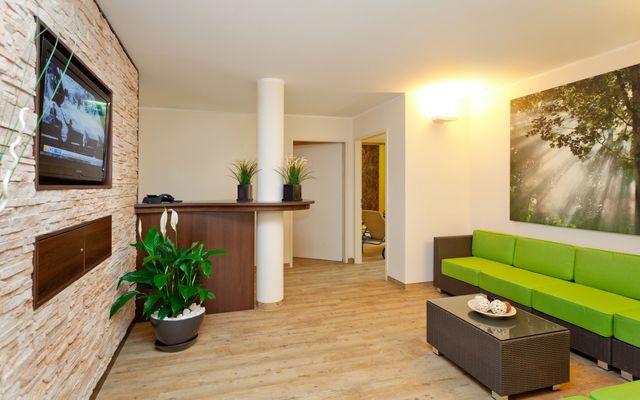 Hotel für Familien im Ostseebad Baabe