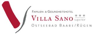 Familien- und Gesundheitshotel Villa Sano - Logo