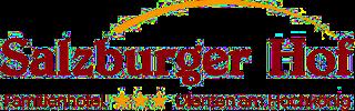 Familienhotel Salzburger Hof - Logo