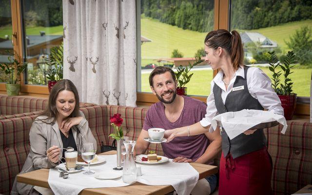 Restaurant-Cafegenuss