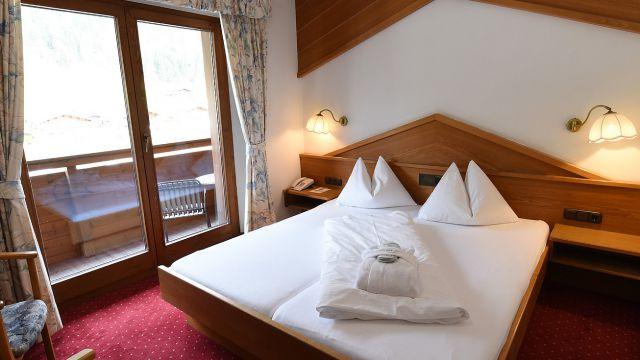Zimmer Classic 17 - 22 m²