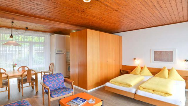 Comfort Familienzimmer