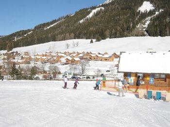 Chalet Spatzennest - Steiermark - Österreich