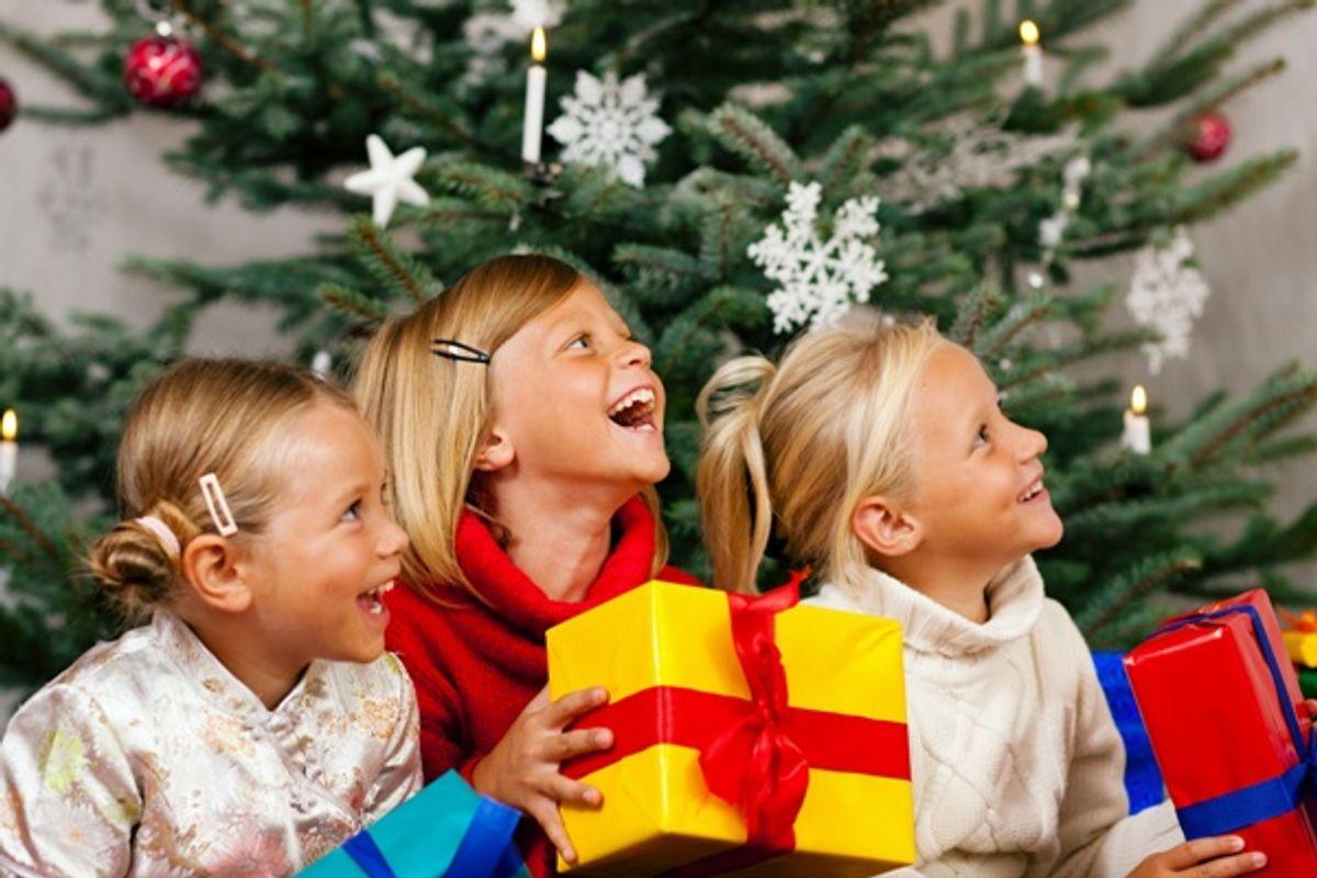 """Weihnachten im """"Weihnachtsland"""""""