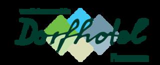 DORFHOTEL Fleesensee - Logo
