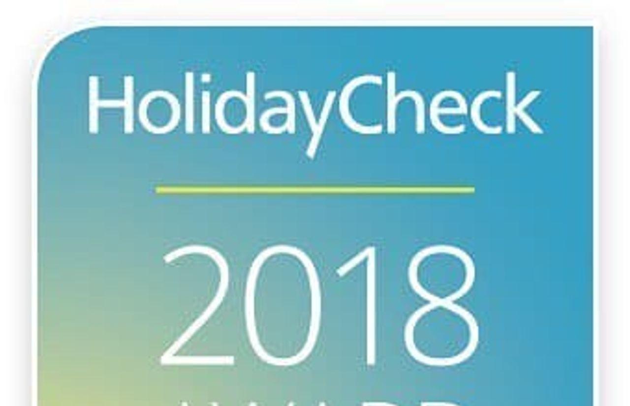 Holiday-Check-Award
