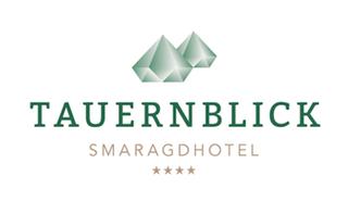Smaragdhotel Tauernblick - Logo