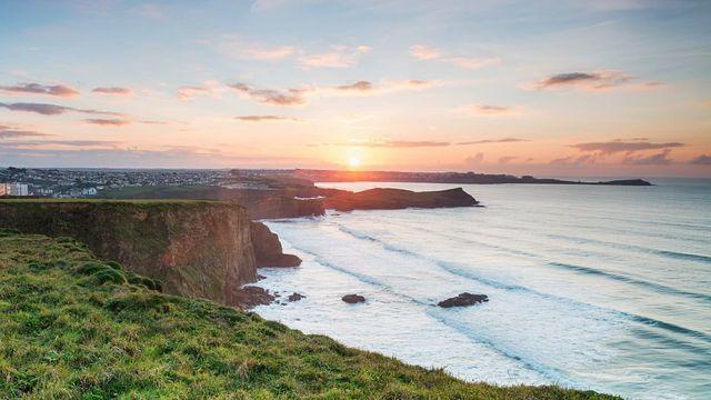 Sommerurlaub in Cornwall ab £140 pro Nacht