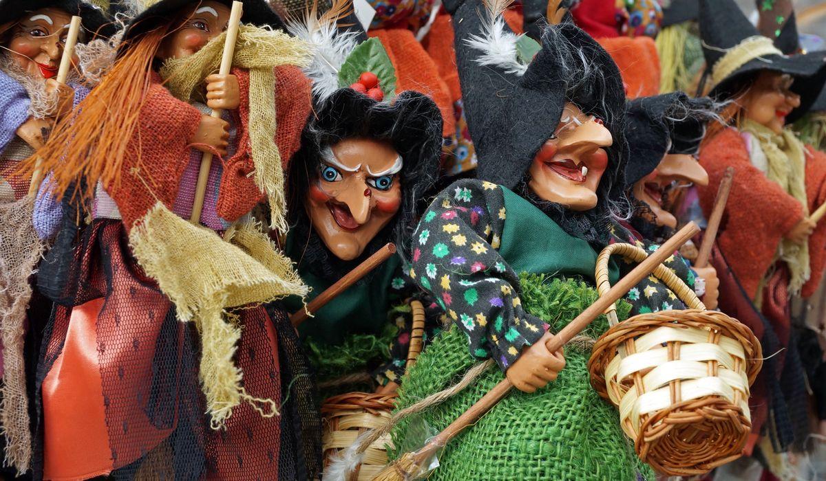 Brandenburger Walpurgisnacht mit Tanz in den Mai