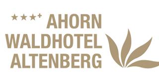 AHORN Waldhotel Altenberg - Logo