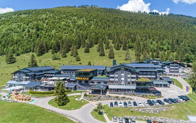Kinderhotel Oberjoch Bildergalerie