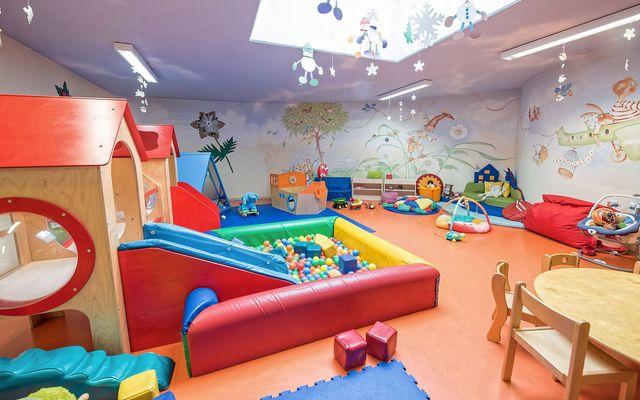 Professionelle Kinder- und Babybetreuung