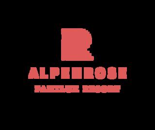 Alpenrose - Familux Resort - Logo