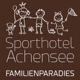 Sporthotel Achensee - Logo