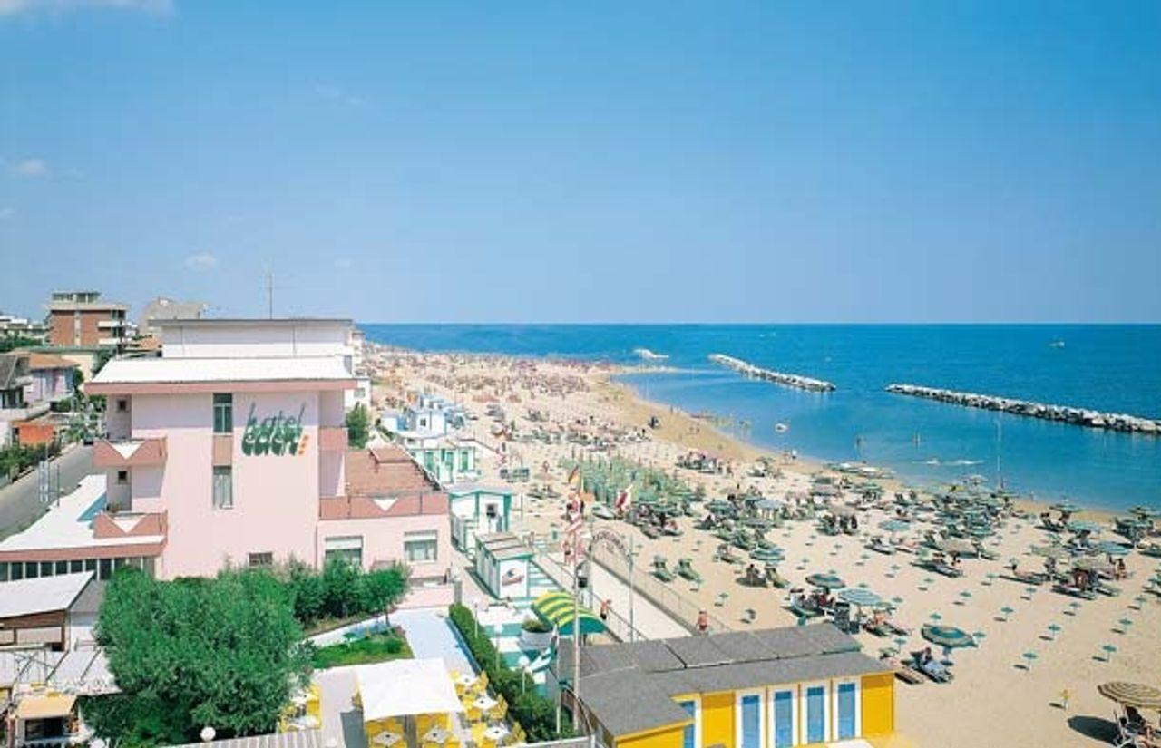 Hotel Eden Rimini Bildergalerie