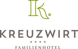 Familienhotel Kreuzwirt - Logo