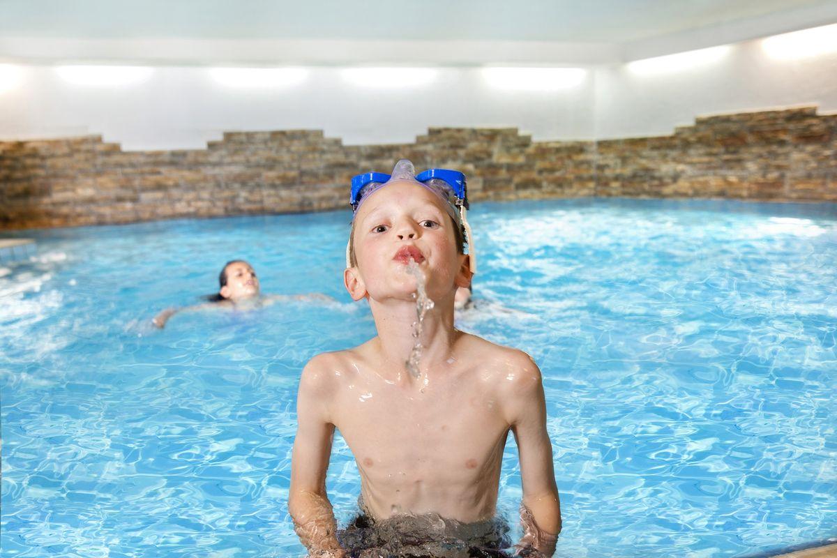 Schwimmkurs im Urlaub-Kostenloser Schwimmkurs für Kinder