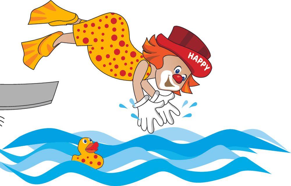Schwimmkurs ab 4 Jahre pro Kind