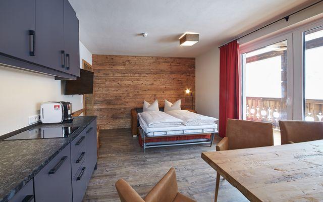 Appartements Liebe Heimat