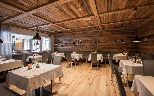 Familienhotel Viktoria in Südtirol
