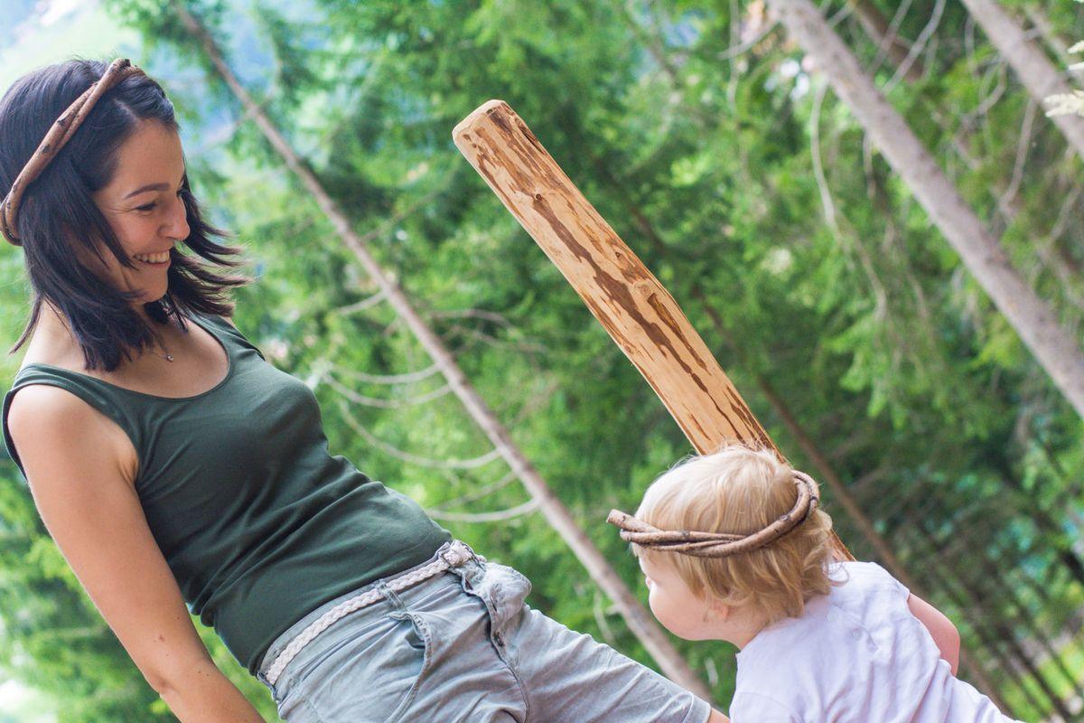 Abenteuer Berge Wir schenken Ihrer Familie Urlaubstage 5=4