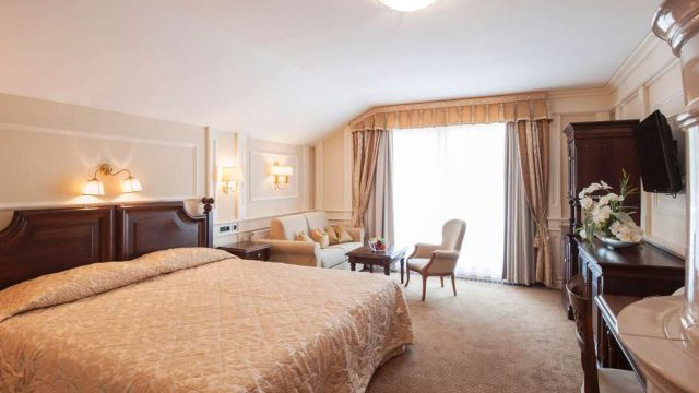 Family Elegance Suite