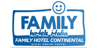 Family Hotel Continental - Logo