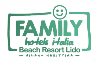 Family Beach Resort Lido - Logo