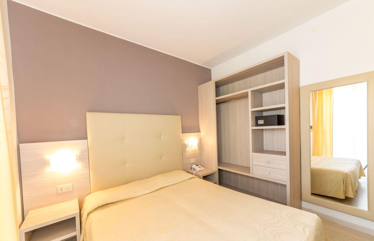 Zimmer-Hotel-Torino