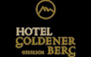 Hotel Goldener Berg - Logo