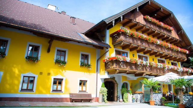 Familienhotel Alte Post