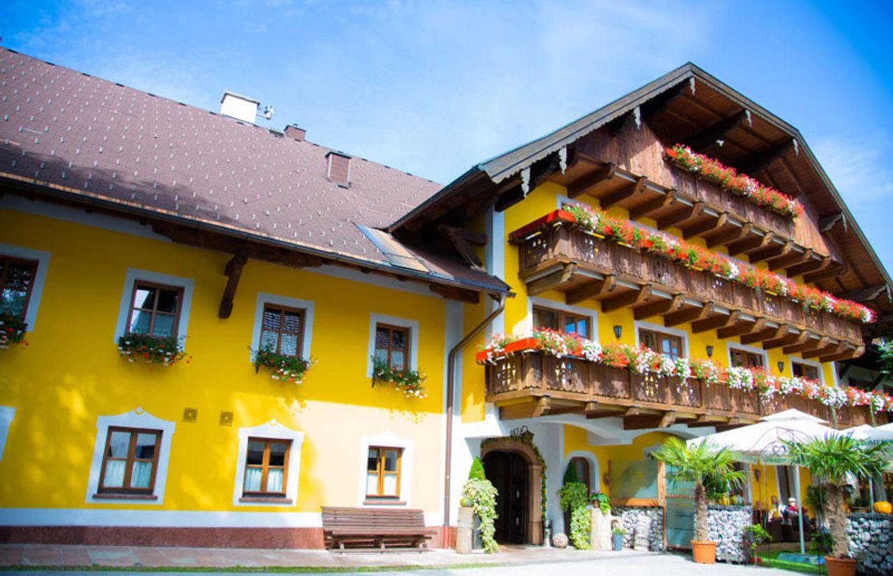Familienhotel Alte Post Bildergalerie