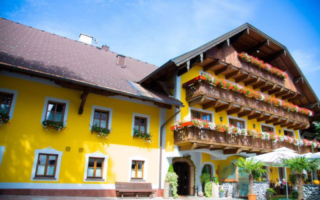 Familienhotel Alte Post in Faistenau