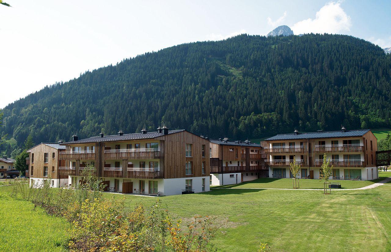 Travel Charme Bergresort Werfenweng