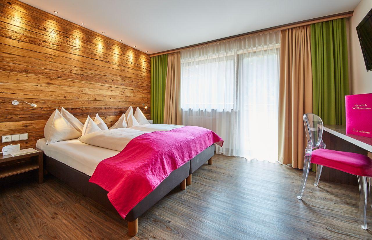 ALL INCLUSIVE Hotel DIE SONNE Bildergalerie