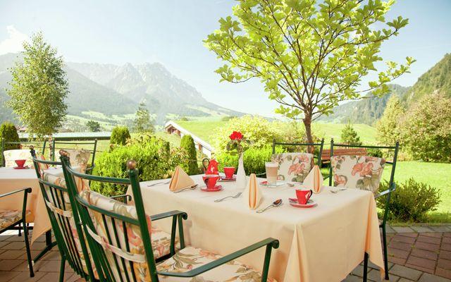 Familienhotel SEEHOF Tiroler Kaiserwinkl