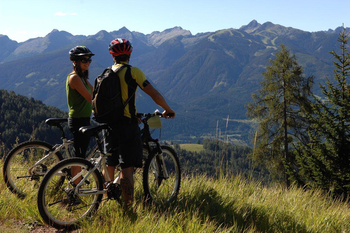 E-Bike & Wandern … Sport für alle