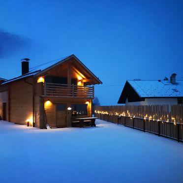 , Chalets Lagaun, Schnalstal, Südtirol, Alto Adige, Italy