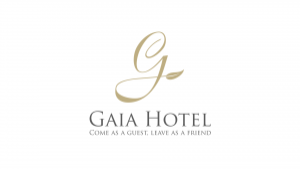 Gaia Hotel  - Logo
