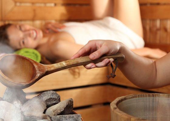Wellness - Gaia Hotel