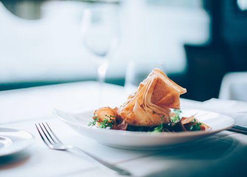 Scoprite la città culinaria di Basilea!  - Gaia Hotel