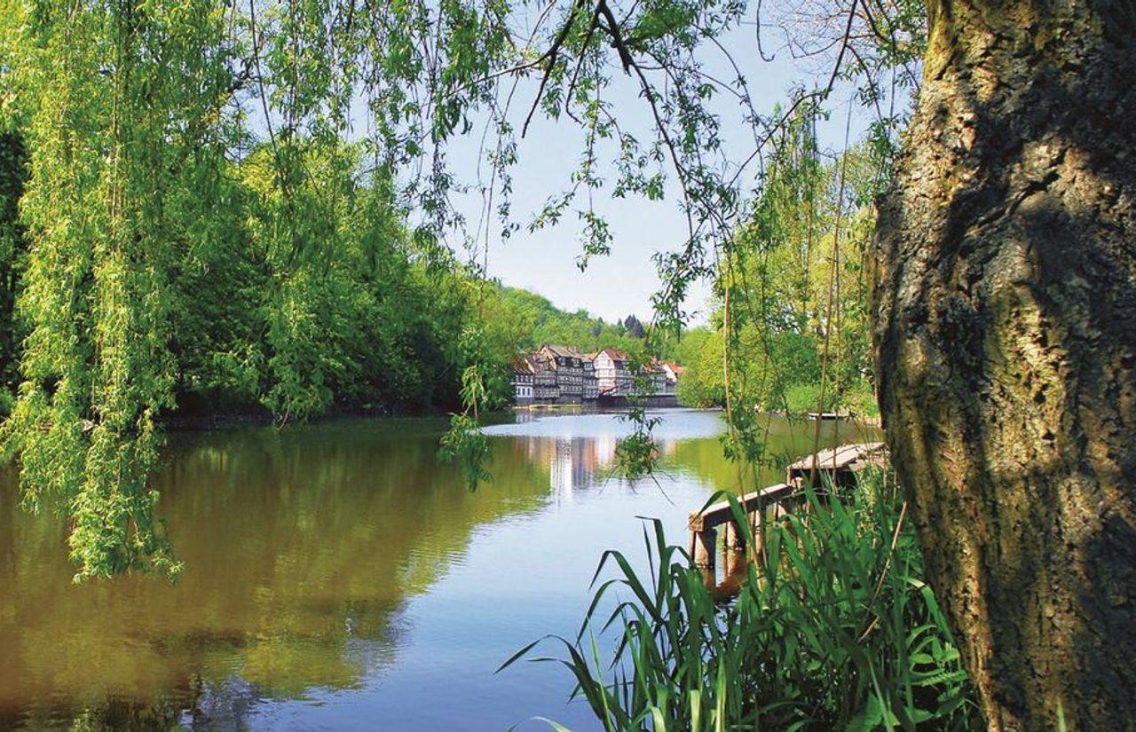 Fulda Landschaft
