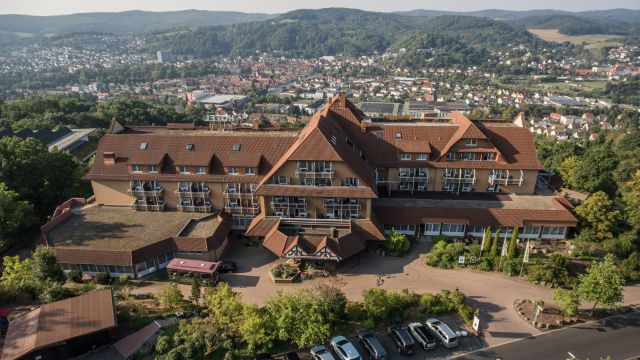Göbel's Hotel Rodenberg
