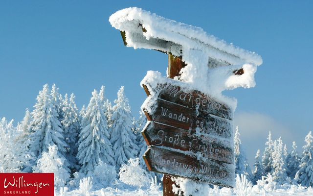 Winter in Willingen
