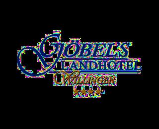 Göbel's Landhotel - Logo