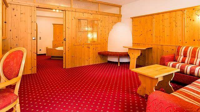 Suite Schneeberg